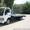Продам площадку эвакуатора с лебедкой (WINCH MOTOR) model: DV-900. #313648