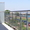 Стеклянные ограждения для балкона #1118134