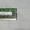 Sodimm Samsung 512MB 2Rx16 PC2-5300S-555-12-A3 / 667 МГц #1408074