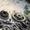 Поворотный гидроцилиндр на Львовский вилочный погрузчик #1652685