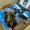 Графитовые лопатки,  лопасти для вакуумных насосов и компрессоров #1692829
