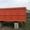 Кузов зерновоз самосвальный новый для грузовых автомобилей #1695756