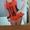 Продам женский красно-чёрный корсет от Livia Corsetti! #1641028