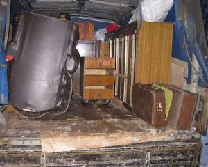 Вывоз строй мусора старой мебели, любой хлам. - Изображение #3, Объявление #1621039