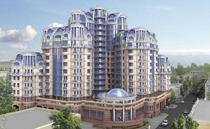 центр Одессы ЖК Сабанский 3 ком квартира 125 м дизайнерский ремонт - Изображение #2, Объявление #1666547