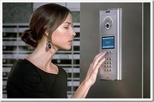 Установка индивидуальных видео и аудио домофонов.  - Изображение #1, Объявление #1670742