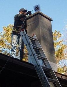 Печник,ремонт,чистка дымоходов,вытяжки труб и так далее - Изображение #1, Объявление #1672855