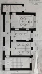 Продам в Одессе офисное здание 400 м, ремонт, ул Преображенская - Изображение #2, Объявление #1675031