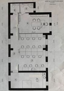 Продам в Одессе офисное здание 400 м, ремонт, ул Преображенская - Изображение #3, Объявление #1675031