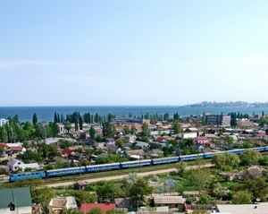 Продам участок под склад в Одессе 77 соток Госакт, есть склады 1300 м кв - Изображение #1, Объявление #1674626
