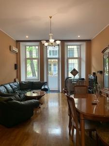 Одесса 5 ком квартира у моря 159 м Французский б-р, ремонт, мебель - Изображение #1, Объявление #1681856