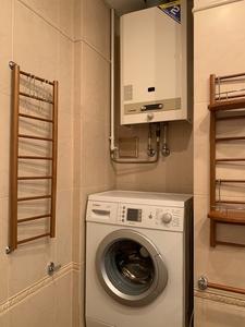 Одесса 5 ком квартира у моря 159 м Французский б-р, ремонт, мебель - Изображение #8, Объявление #1681856