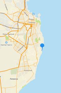 Продам бизнес в Одессе ресторан у моря 210 м, прекрасный вид на море. - Изображение #2, Объявление #1683639