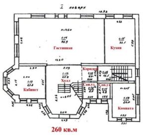 Б.Фонтан вилла у моря в Одессе бассейн дом 730 м первая линия моря 17 соток - Изображение #4, Объявление #1689972