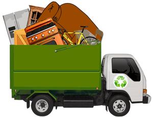 Вывоз строй мусора старой мебели, любой хлам. - Изображение #7, Объявление #1621039