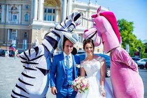 Выездная свадебная регистрация.Ведущая церемонии - Татьяна Катрич - Изображение #1, Объявление #1576500