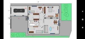 Частный дом с участком в Червонном Хуторе! - Изображение #5, Объявление #1714123