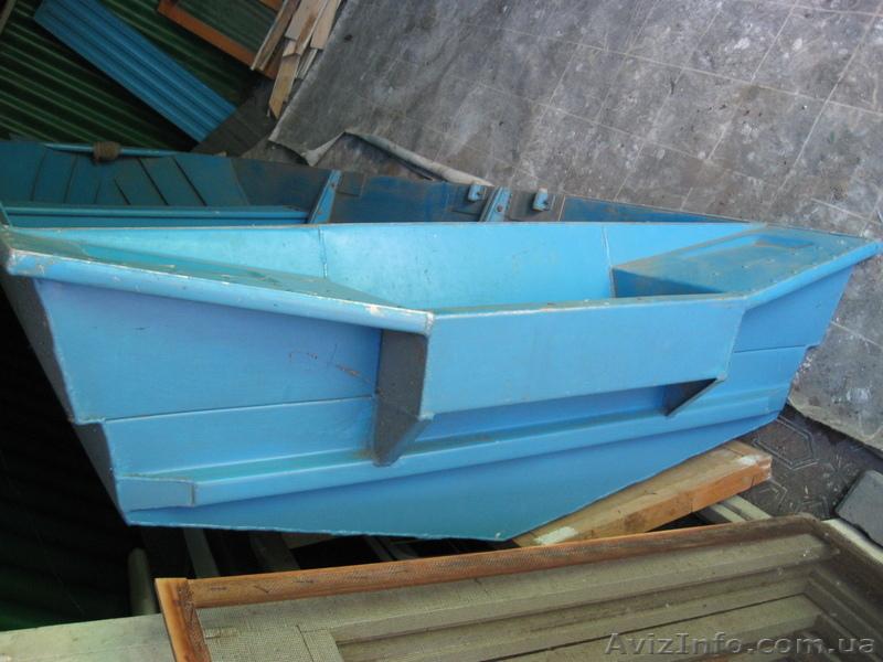 купить лодку бакай в одессе