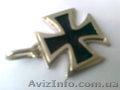 продам серебряный крест
