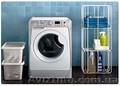 Ремонт и профилактика стиральных машин автомат в Одессе