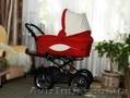 Продается детская коляска в хорошем состоянии