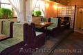 Мягкая мебель для кафе ибаров