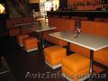 Мягкая мебель для баров и кафе