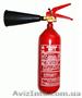 Противопожарное оборудование,  огнетушители,  и (СИЗ)
