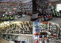 Продажа бензо и электроинструментов в Одессе