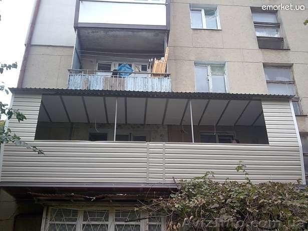 Расширение балконов ремонт от а до Я строительные услуги в о.