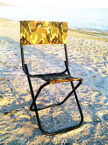 стулья для отдыха и рыбалки в украине