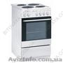 Продам Новую электрическую плиту Mora ME 52101 F