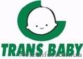 Розничная и оптовая продажа детских колясок Trans baby.
