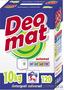 Универсальный бесфосфатный стиральный порошок « DEO MAT»