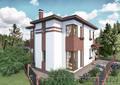 Проектирование индивидуальных жилых домов в Одессе