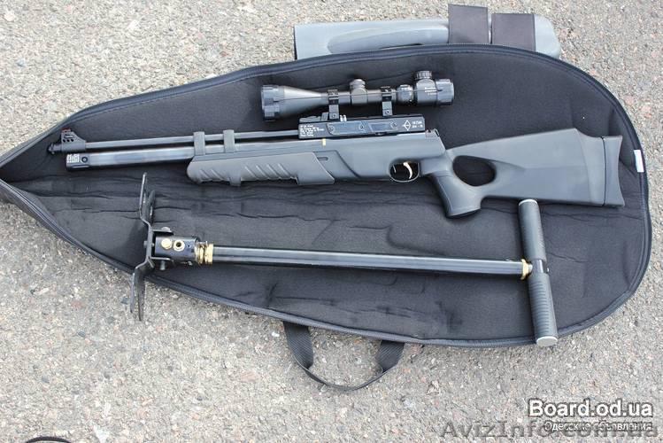 Amazon.com : Hatsan AT44-10 Long QE Air Rifle air rifle ...