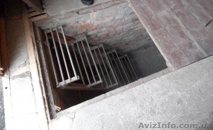 Как сделать смотровую яму в гараже из металла