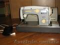 швейная машина фирмы