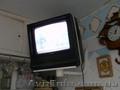 цветной б/у телевизор