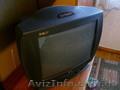 б/у телевизор 54 см диагональ