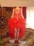 Выпускное платье бу