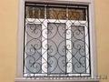 Решетки на окна,  оконные решетки Одесса