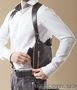 Фото: Стильная мужская сумка в форме кобуры. .  Сумки, АР Крим, Севастополь, цена.