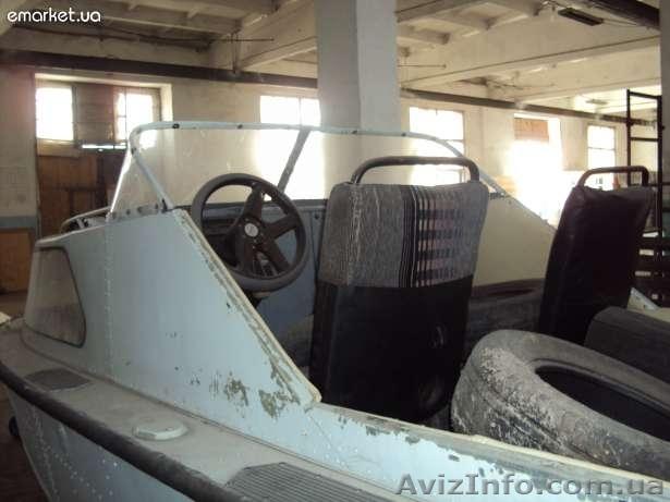 купить лодку амур в одесской области