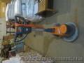 Однодисковая роторная машина TASKI (полотер) б/у