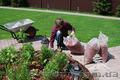Уход за приусадебным участком. услуги садовника
