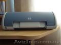 Продам цветной струйный принтер б/у