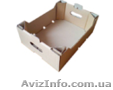 Ящик под помидор на 5кг  и 10-12 кг