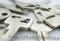 Квартирные ключи изготовление