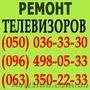 Ремонт телевизоров в Одессе. Мастер по ремонту телевизора на дому Одесса.